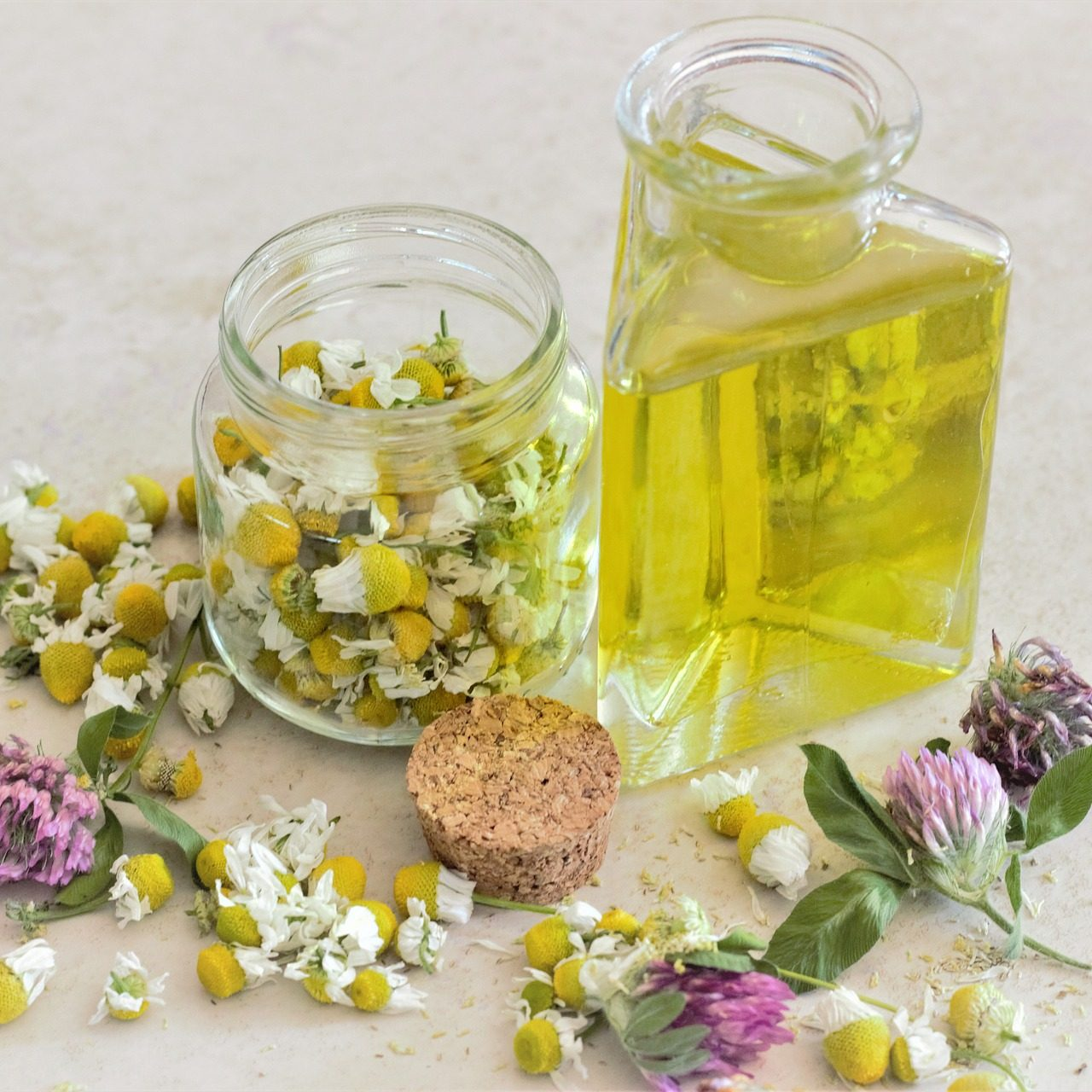 Herbal massage cda healing